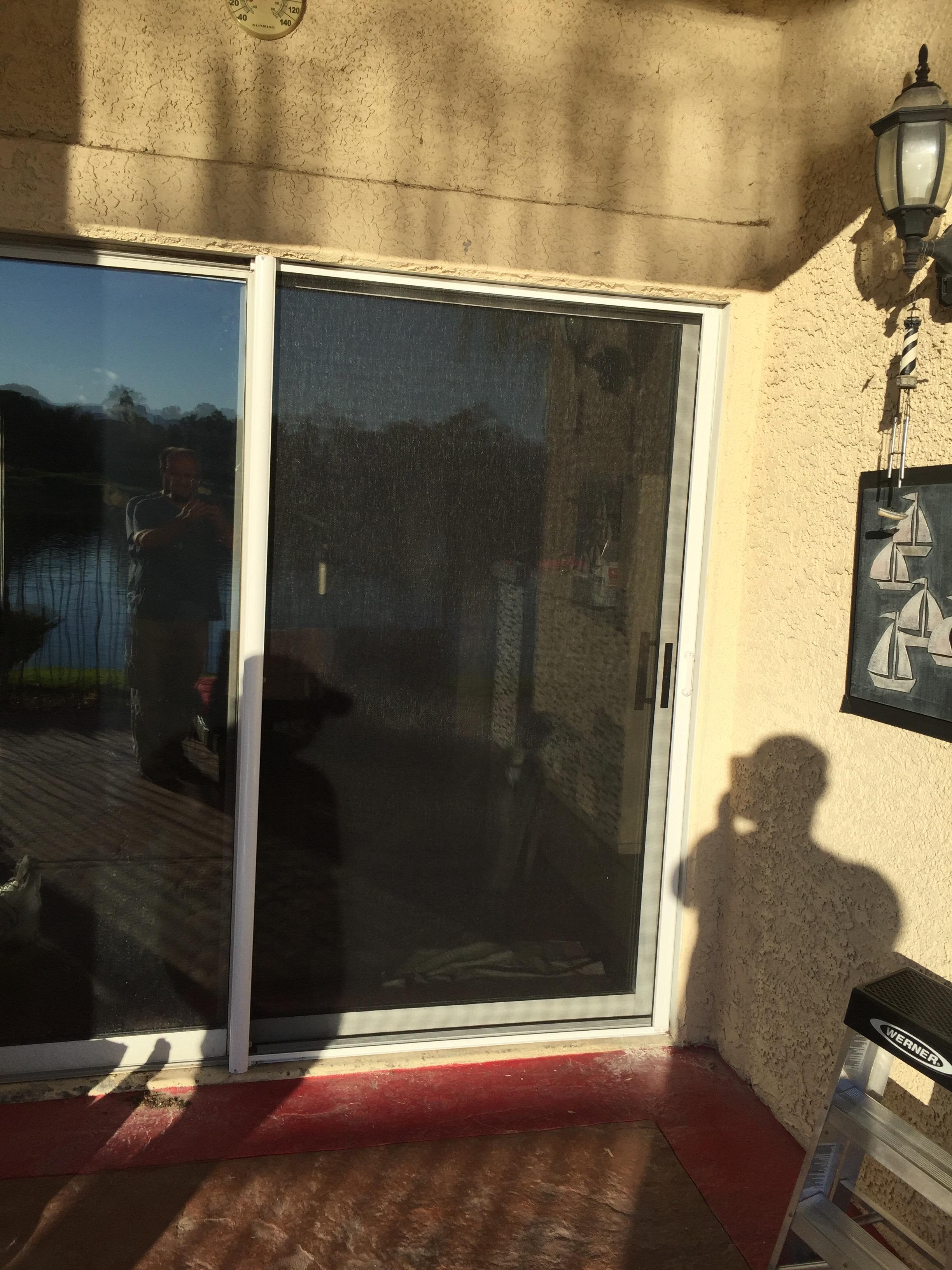 size by screen cool door view doors retractable internal inside interior decorations